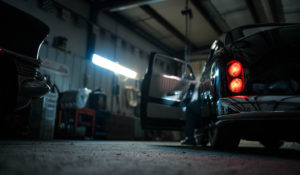 Assurance pros garage
