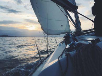 Assurance professionnels du nautisme